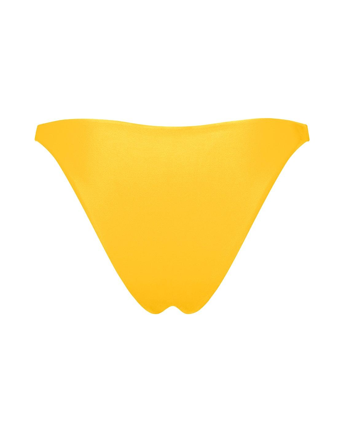 Yellow High Cuts