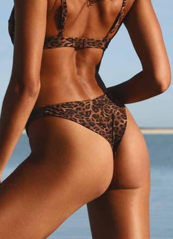 comfortable bikini bottoms