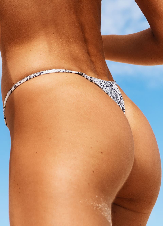 brazilian string bikini