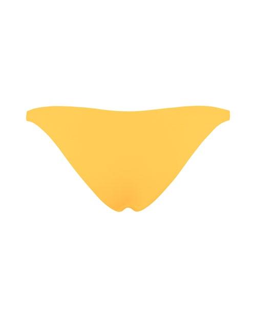 Yellow Swimwear